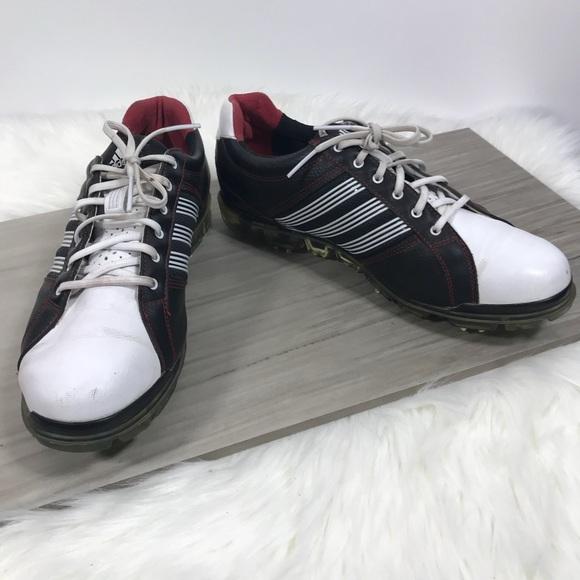 buy online da953 07cb3 Adidas Men s Adipure Cleats